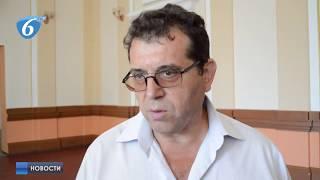 Гуманитарная помощь сотрудникам КП «Компания «Вода Донбасса»