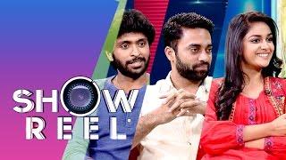 Showreel 25-04-2015 Vikram Prabhu – Puthuyugam Tv