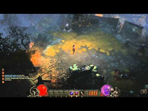 Diablo 3 3005 Error Fix
