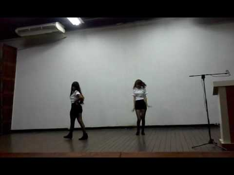 Free somebody-Dance cover-By Sugoi Dance