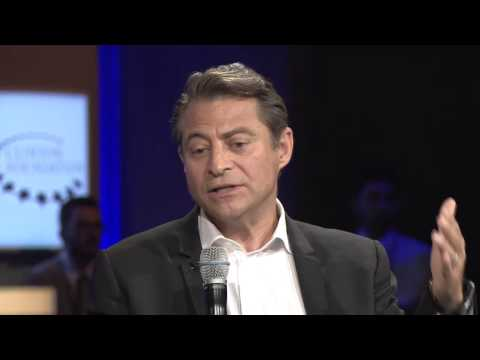 A Conversation with President Clinton and Peter Diamandis - CGI 2014 Annual Meeting