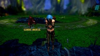 Tera Brawler Class New Start Lets Play Tera Part 1