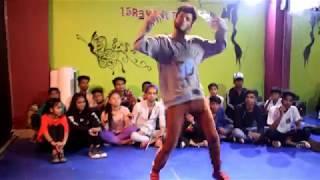 CoCa Cola Tu..... Dance Choreography For Beginners...15RDA