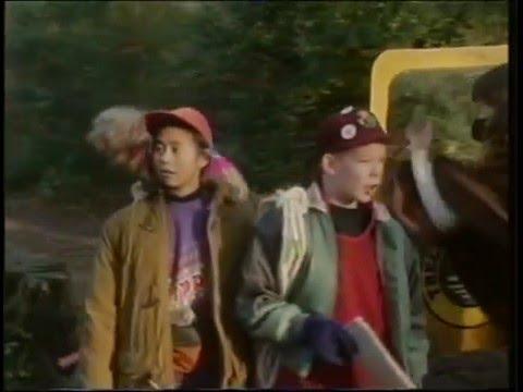 Mud  S01 E01  CBBC 1994.02.17