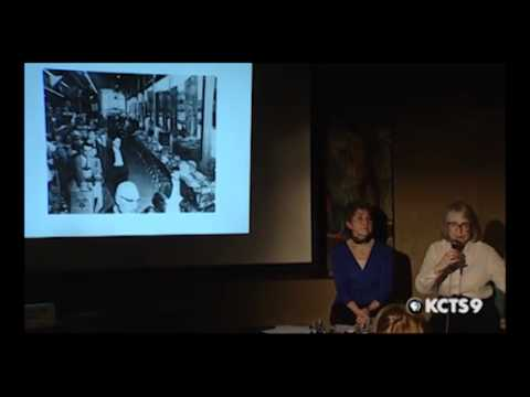 Seattle in Black and White: Civil Rights in the 1960s | HISTORY CAFE