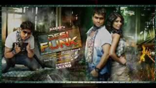 Gal Sun Soniye-Desi Funk-Lyrics
