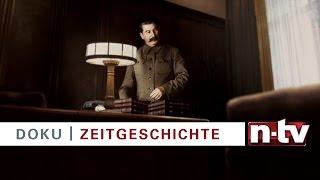 Diktatoren - Das geheime Leben der Tyrannen am 10.11 bei n-tv