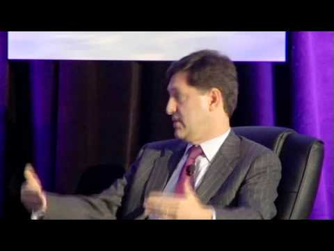 Deal Economy 2010: Centerview's Effron on dealmaking in 2010