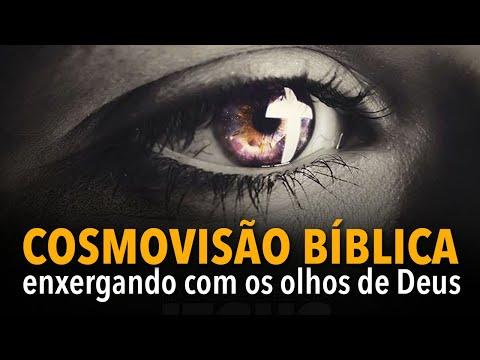 Perguntas interativas da Lição: os olhos do Senhor: a cosmovisão bíblica –  Outra Leitura