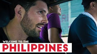 My First Day in Manila | Travel Deeper Philippines (Ep 1) thumbnail