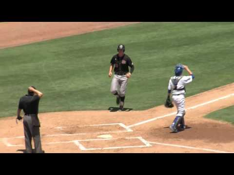 WAC Baseball Tournament: NM State vs CSU Bakersfield