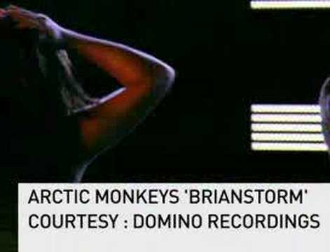 Arctic Monkeys get seven NME nominations Mp3