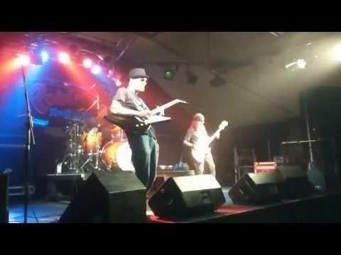 Taz Taylor Band - Reprised