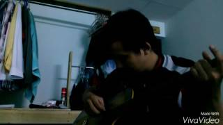 Túy Ca ... cover guitar cùi
