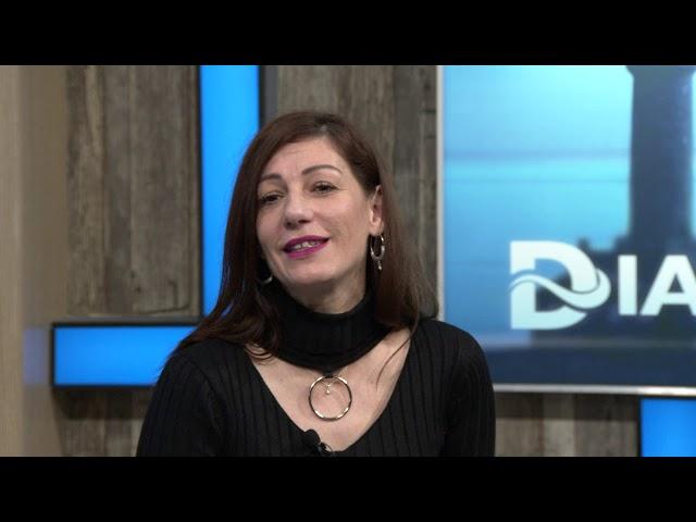 KLAPSKI PUTI 20 - gošće emisije članice klape 'Karmel' - Turanj