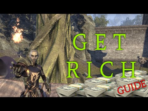 ESO Gold Farming Guide [Full Version] - r4pg com