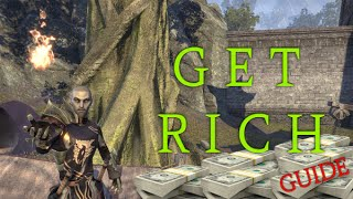 Insane Easy Gold Guide l ESO (P Roe Farm)