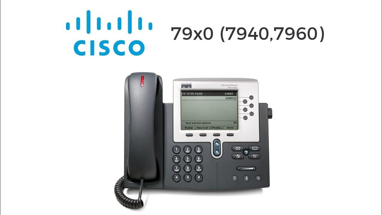 Cisco Phone System Video Tutorials | Smart Choice US