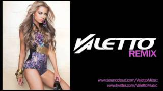 Havana Brown - We Run the Night (Valetto Extended Remix)