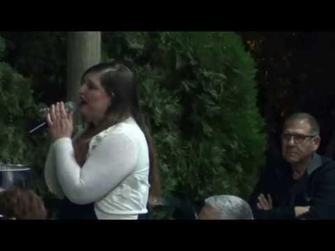 show - משירי נחום היימן ביקב מייסטר בראש פינה