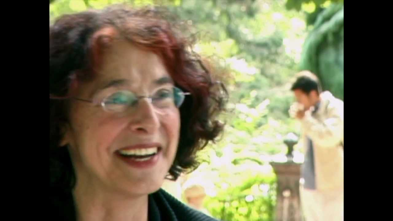 Sylvie Weil talks about what it was like growing up as Simone Weil\'s ...