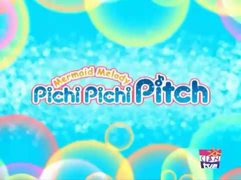 Opening ❶ 「Mermaid Melody Pichi Pichi Pitch」