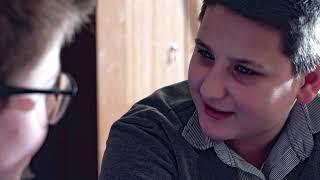 """Детский короткометражный фильм """"ОСТОРОЖНЕЕ С ЖЕЛАНИЯМИ"""""""