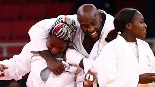 JO de Tokyo: «une journée incroyable» pour les judokas français, sacrés champions olympiq