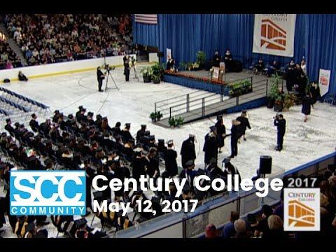 Century College Graduation  2017