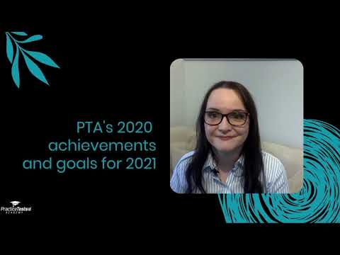 Practice Tests Academy - 2020 Summary, 2021 Goals & Plan | CIMA & ACCA