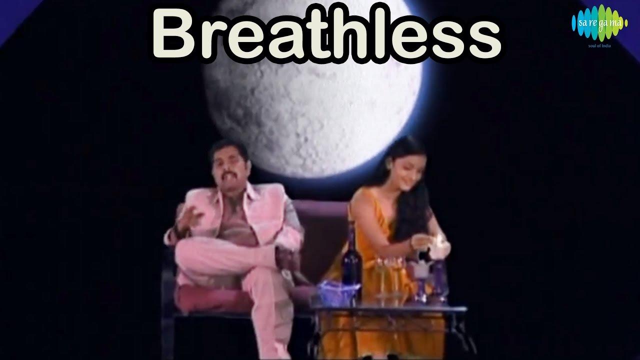 hariharan breathless song