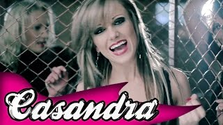CASANDRA - Miłość jest rytmem (Official Video)