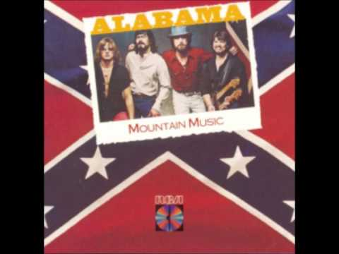 Alabama- Take Me Down