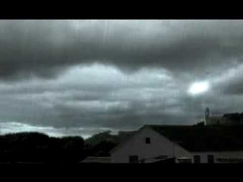 Real Rain Cloud real clouds rain videocopilot after effects - youtube