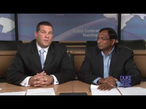 Executive Pitch: How voice influences who gets to the C-suite (Live Session)