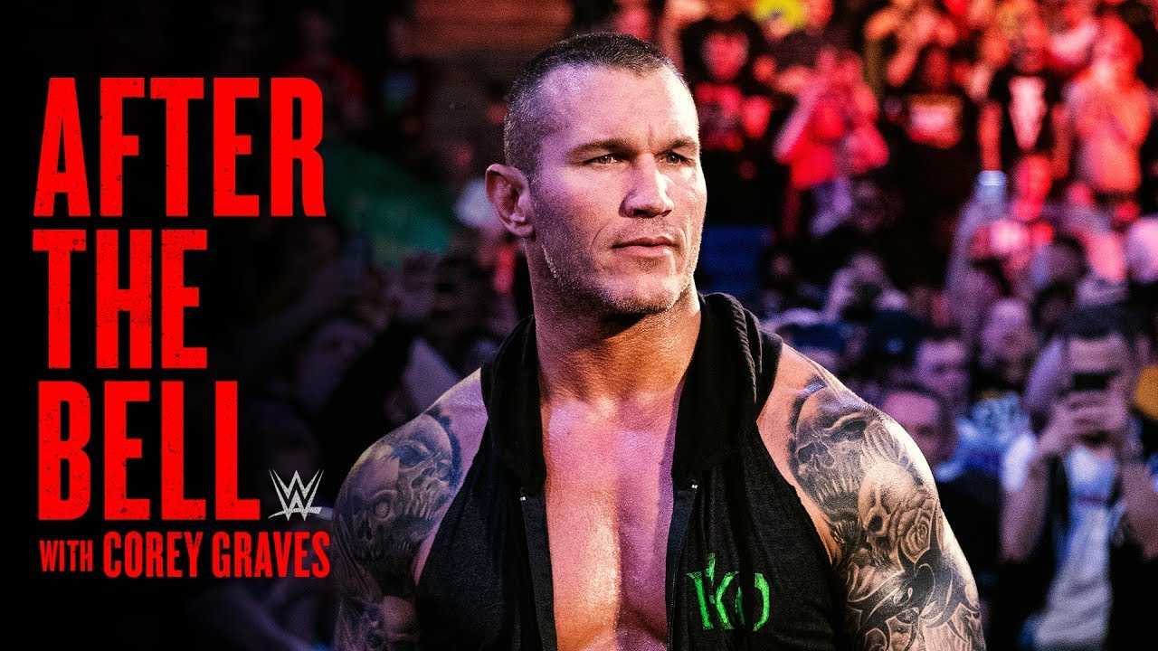 Resultat d'imatges de wwe after the bell randy orton