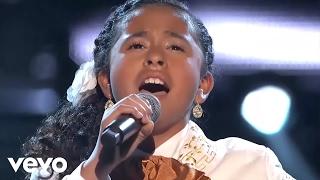 La Voz Kids | Alondra Santos - Paloma Negra