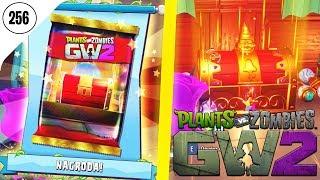 OTWIERAM SKRZYNIE ZA 50 TĘCZOWYCH GWIAZDEK - Plants vs Zombies Garden Warfare 2