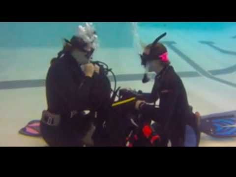 Divemaster Challenge