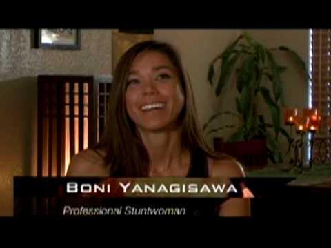 boni yanagisawa feet