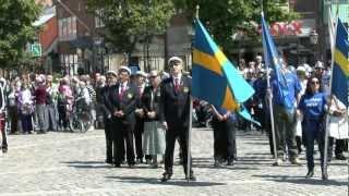 Sveriges Nationaldag 2012