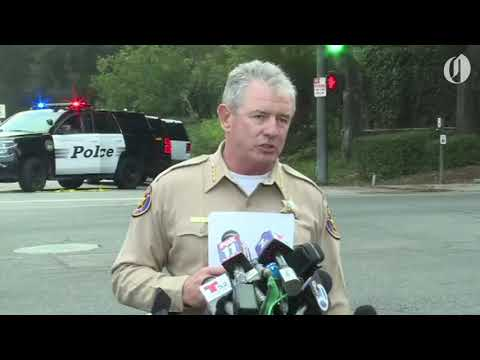 Police say California bar shooter was former Marine Mp3