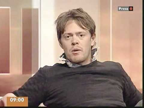 kris marshall wife