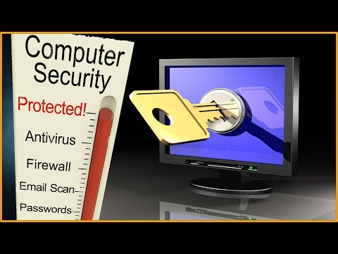 ✔ How To Keep Your Computer and Online Accounts Secure 2017 | Top Must-Know Network Security Tricks