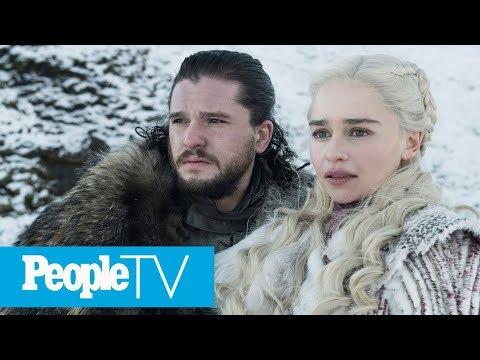 'Game of Thrones' Finale: Bran Stark Becomes King After Jon Snow Kills Daenerys Targaryen | PeopleTV