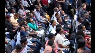 Uebert Angel - Spiritual Substance Part1
