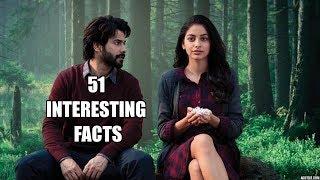 51 Interesting facts : October   Varun Dhawan   Banita Sandhu   Shoojit Sircar