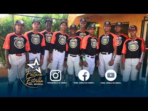 Cesar Martinez: \\Triout con Tampa // PAULINO SPORT ACADEMY