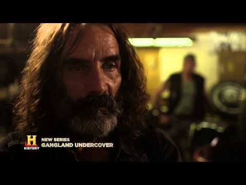 Gangland Undercover Begins Monday, March 2 At 10 E/p