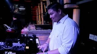 Cakra Khan ft. Fahmi - Butiran Debu medley Karna Su Sayang & Mantan Terindah (Keys Cam Gerry Anake)